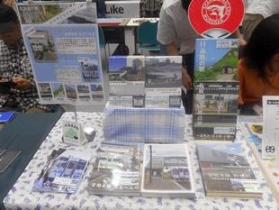 北海道COMITIA10・サークルスペース