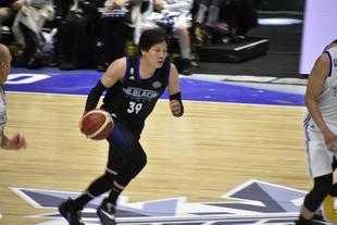 B.BLACK 桜井選手